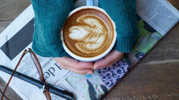 Reussir votre cafe